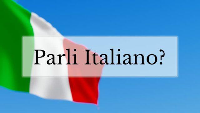 Traduceri legalizate din limba italiana