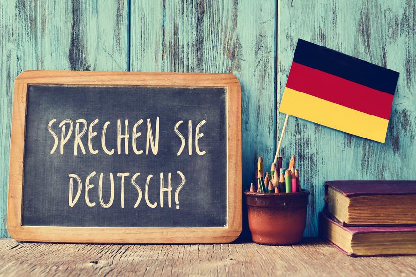 Traduceri legalizate din limba germana
