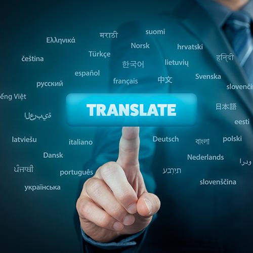 Traducerea umana versus traducerea automata